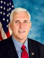 Mike Pence Vice President