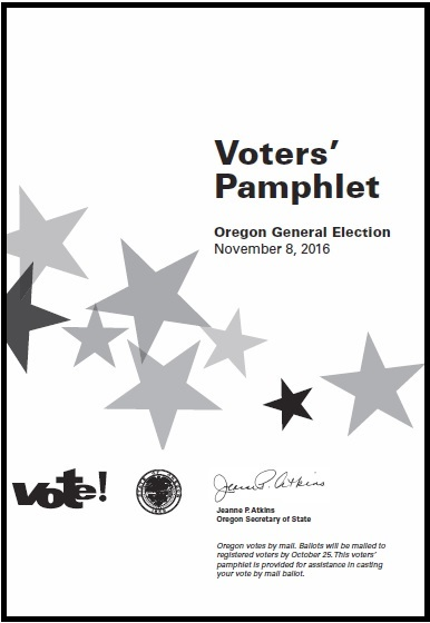 Oregon Voters