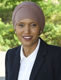 Nafisa Fai, Washington County Commissioner - District 1