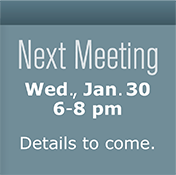Special date!!!! Join CPO 12F at its next meeting on January 30. Details to come.