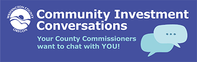Community Investments Conversations