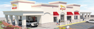 Proposed In-N-Out Burger Restaurant