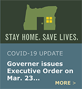 COVID-19 Executive Order by Governor Brown March 23