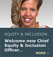 New Washington County Chief Equity and Inclusion Officer Laticia Tillman