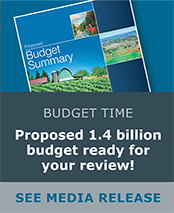 Proposed 1.4 Billion County Budget ready for review
