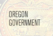 State of Oregon Information.