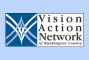 The Vision Action Network (VAN) is a private non-profit organization committed to the promotion and support of collaborative community-based problem solving.