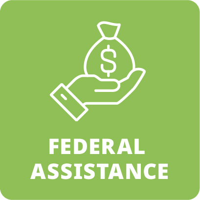 Business Recovery - Federal Resources and Programs