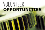 Learn about volunteer opportunities with Washington County.