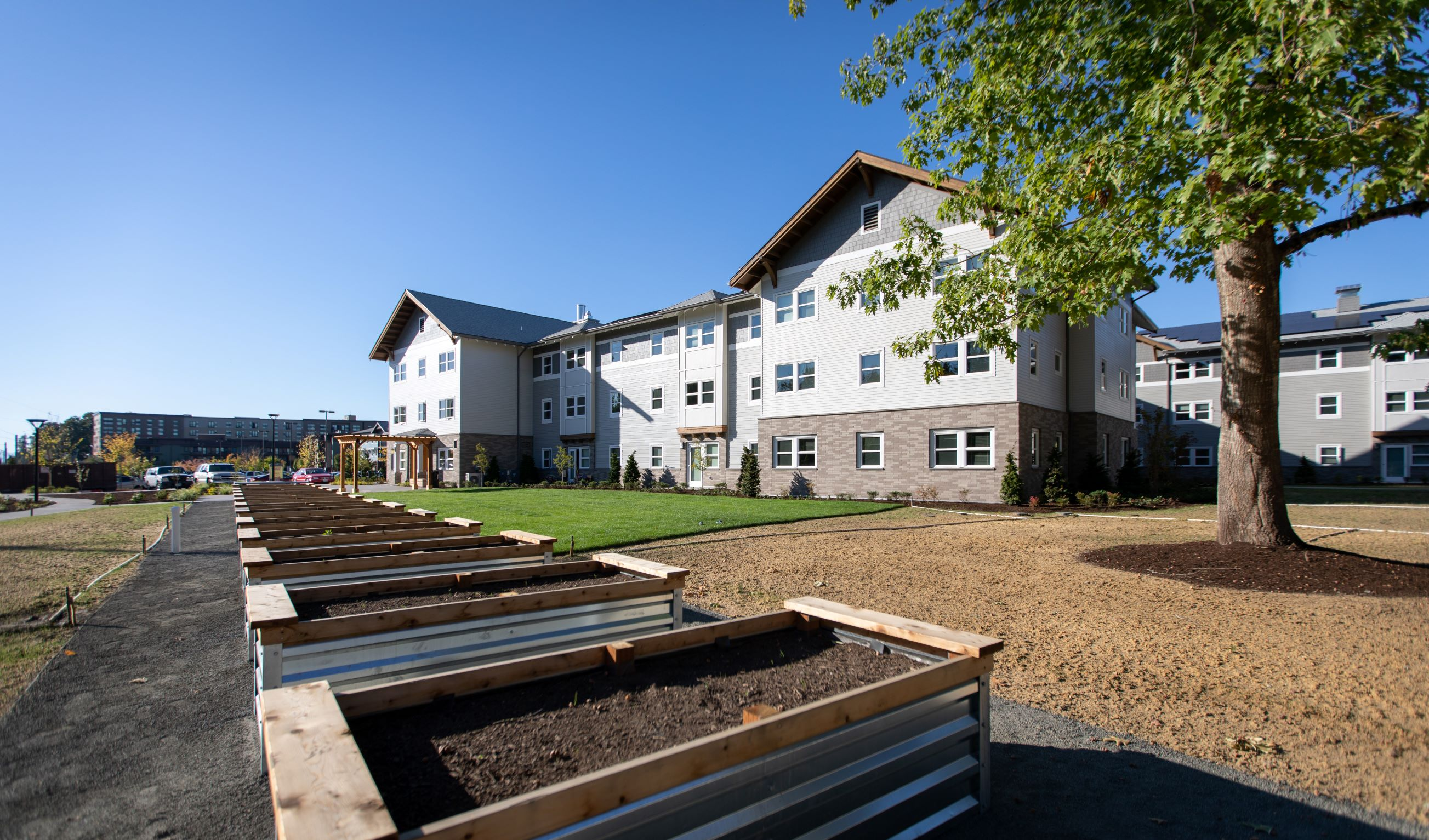 Orchards at Orenco Phase 3