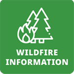 Wildfire incidents