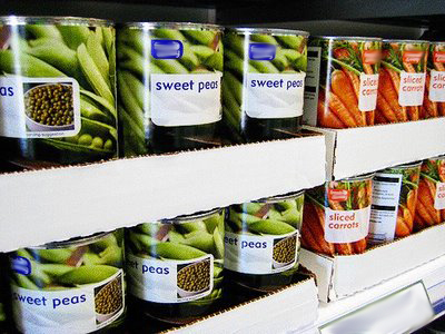 Fresh_&_Easy_Store_brand_canned_goods