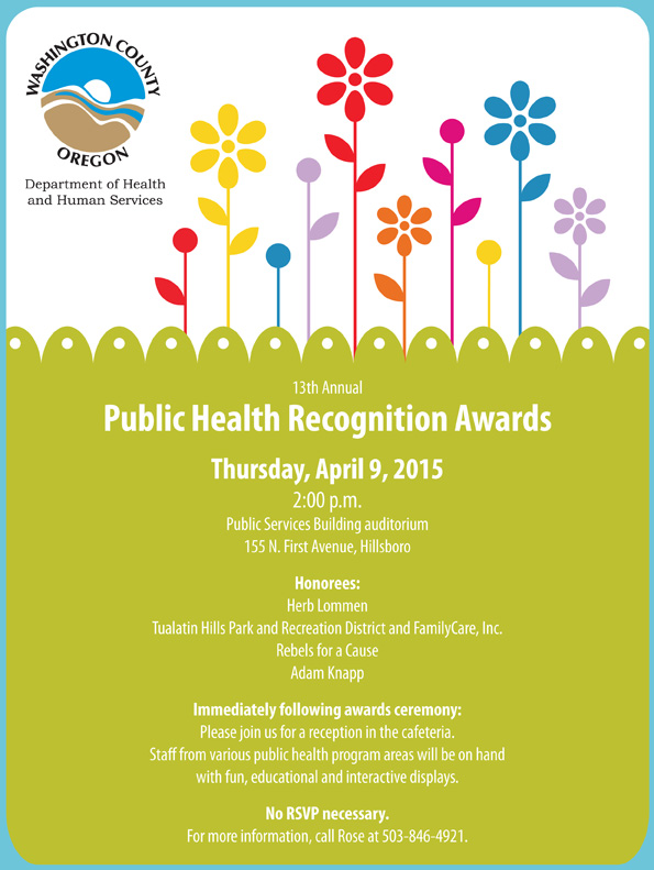 Public health awards recognize outstanding efforts in hands only cpr public health awards recognize outstanding efforts in hands only cpr healthy lifestyles and tobacco and suicide prevention stopboris Gallery