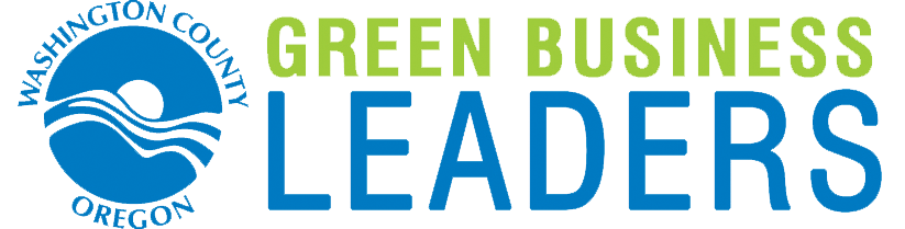Green Business Leaders logo