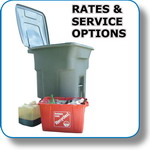 Rates & Service Options