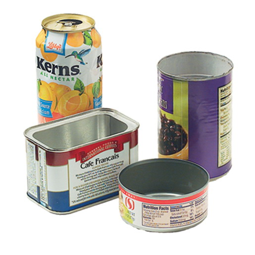 beverage cans pet food cans empty spray paint hairspray whipped cream. Black Bedroom Furniture Sets. Home Design Ideas