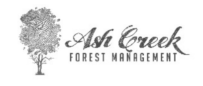 Ash Creek Forest Management logo
