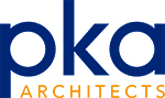 PKA Architects logo