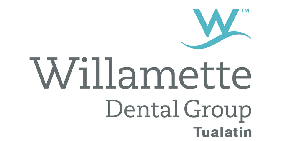 Willamette Dental Tualatin logo