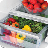 Genial Smart Storage. Keep Fruits And Vegetables Fresh. Help Your Food Stay  Fresher, Taste Better And Last Longer By Storing It In The Right Place.