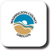 Washington County challenge button