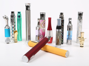 E-cigarette assortment