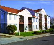 Amberwood Apartments - Hillsboro