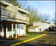 Parkside Apartments - Forest Grove