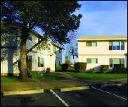 Villager Apartments - Forest Grove