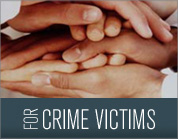 For Crime Victims