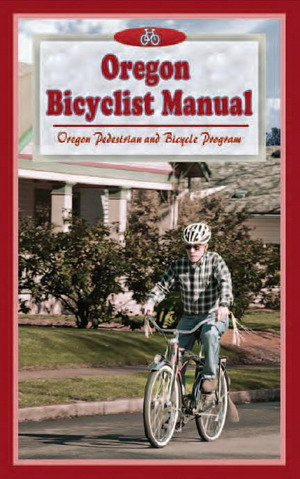 Oregon Bicyclist Manual