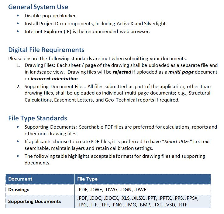 Electronic Plan Review Guide Standards and Best Practices