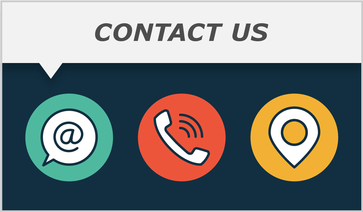 New Contact Us Callout