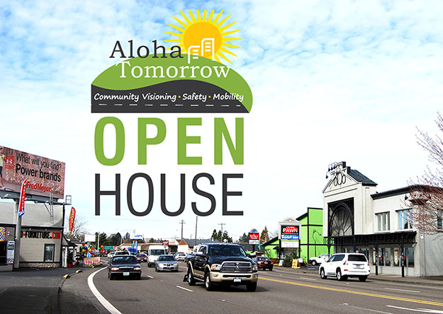 Aloha Tomorrow Open House image