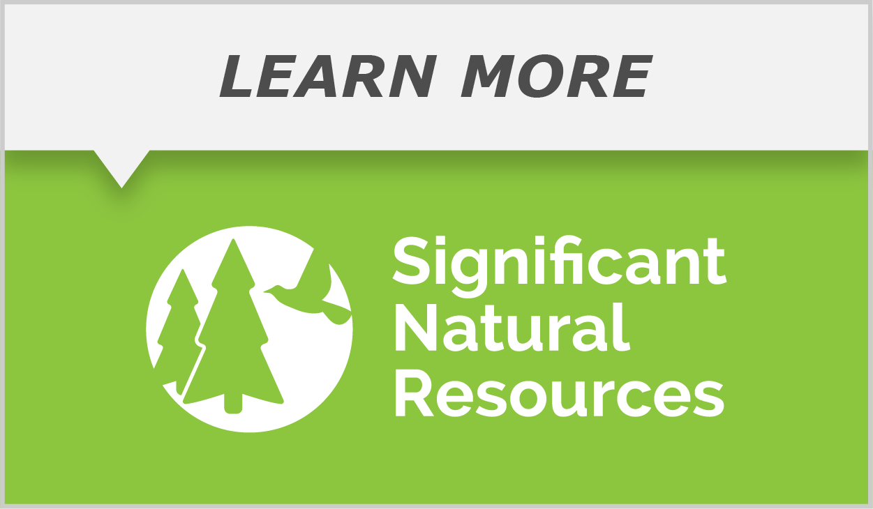 Visit Significant Natural Resources