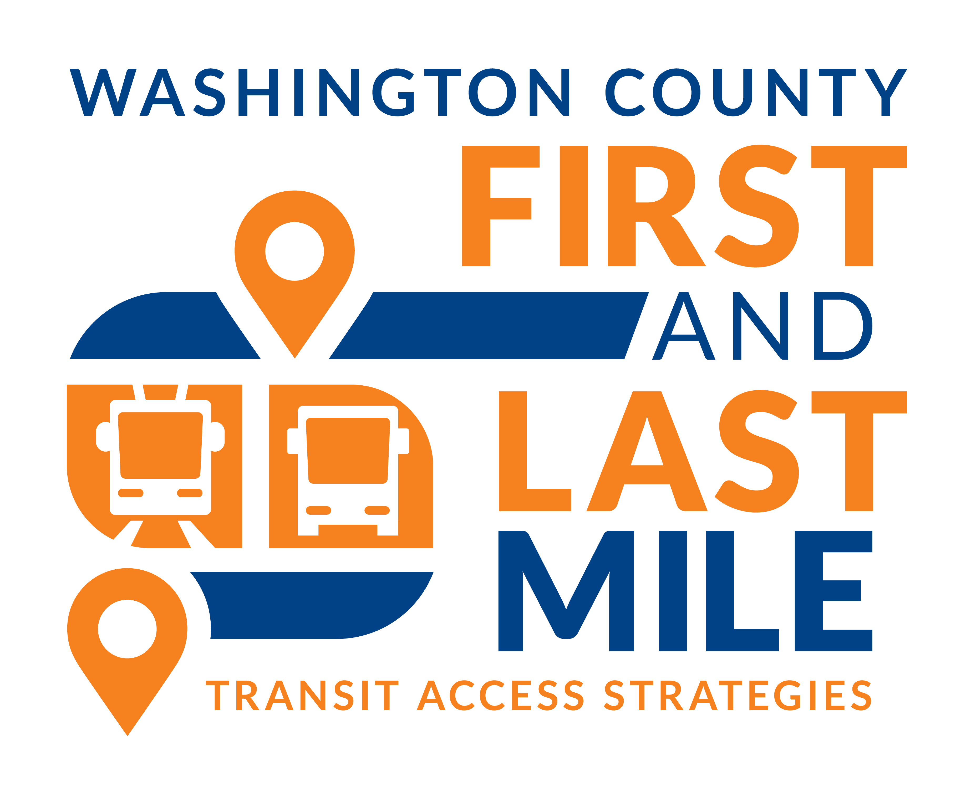 First and Last Mile Logo