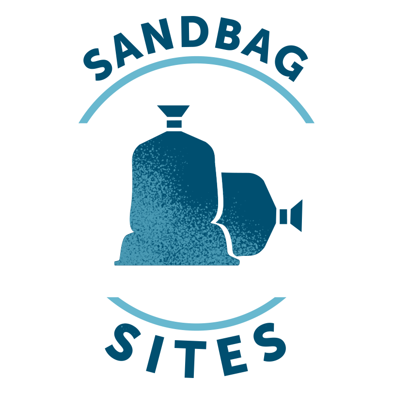 Sandbag site icon