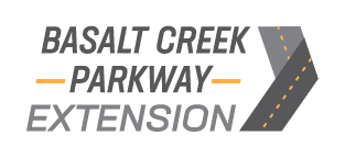 Basalt Creek Parkway Extension logo