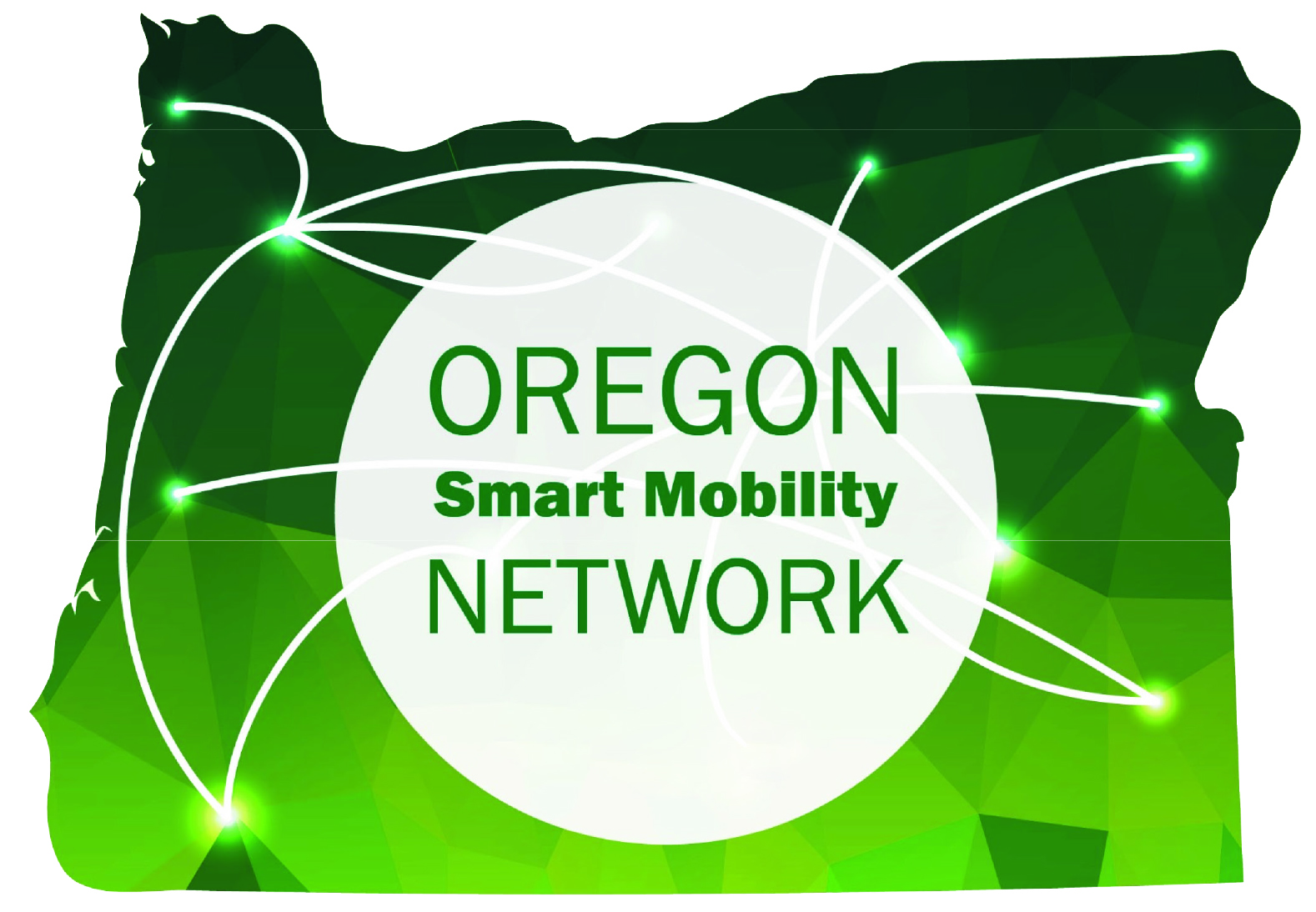 Oregon Smart Mobility Network