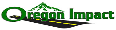 Oregon Impact Logo