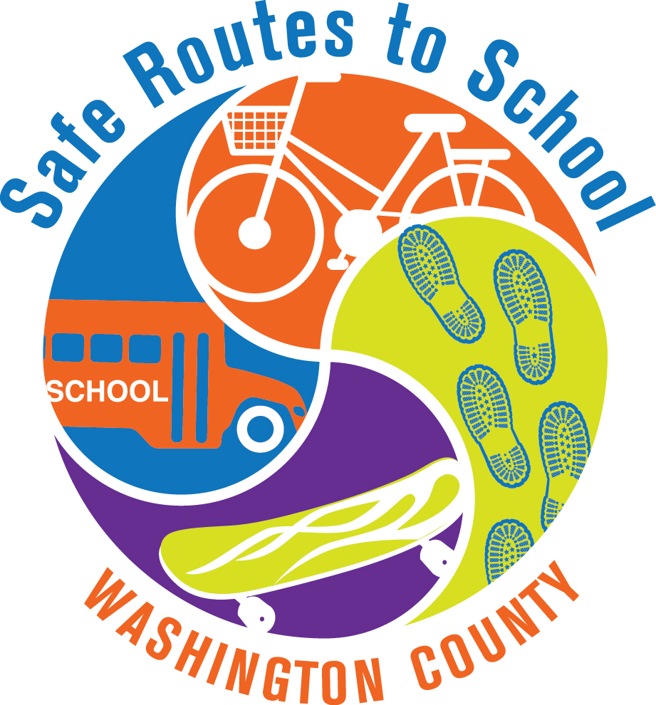 WC Safe Routes Logo