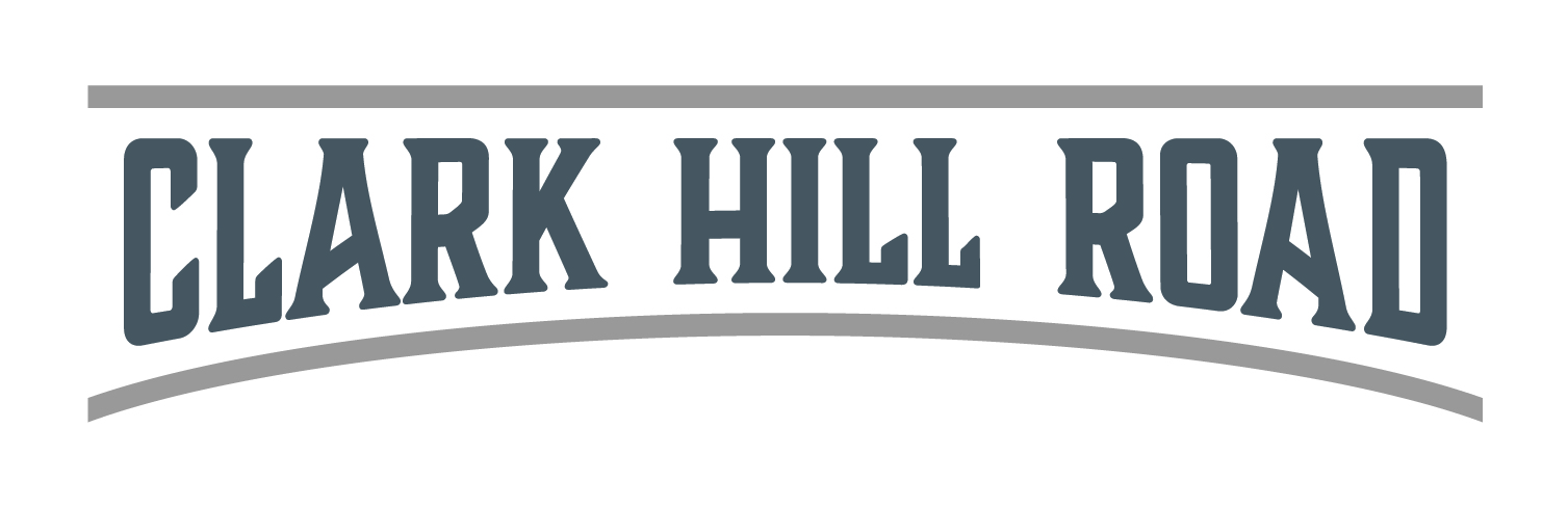 Clark Hill Road wordmark