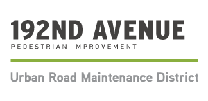 192nd Ave project logo new