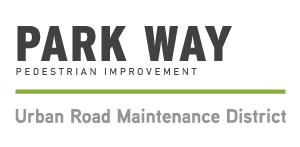 Park Way project logo