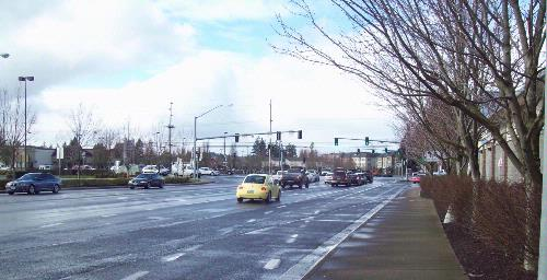 Tualatin-Sherwood Road