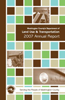 2007 LUT Annual Report