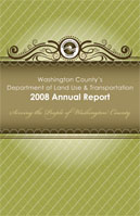 2008 LUT Annual Report