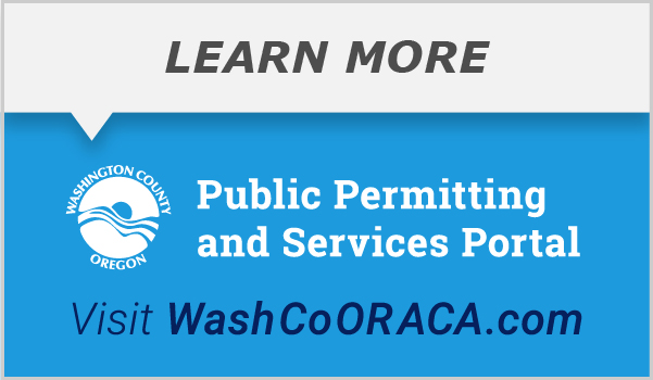 Public Permitting and Services Portal