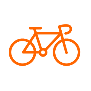 FLM bike icon