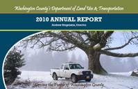 LUT 2010 Annual Report